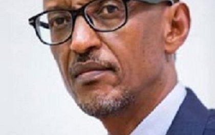 MADAGASCAR :Président Kagame Seul Chef d'Etat Invité à la Célébration de la fête nationale