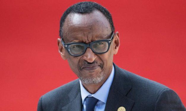 Contre le Jihad en Afrique, le Rwandais Paul Kagame Sonne le Rassemblement des Pays Africains