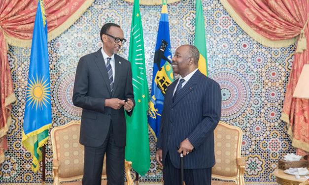 Kagamé plaide pour un partenariat interafricain