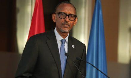 Les Pays Africains « Doivent Travailler Ensemble »  Contre le Terrorisme – Kagame