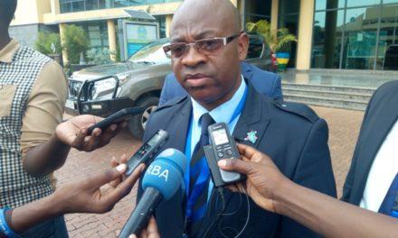 «Les groupes armés locaux et étrangers sont des facteurs qui perturbent le vivre ensemble» -Méschac Bilubi, Maire de Bukavu