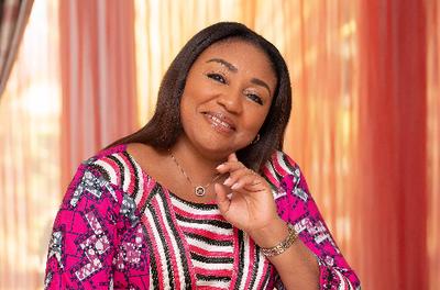 Denise Nyakeru Tshisekedi