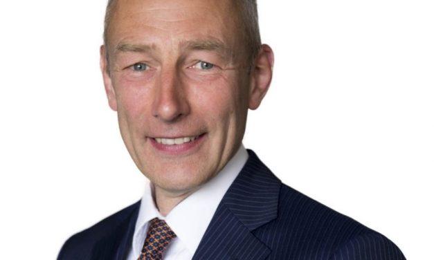 Matthijs Clemens Wolters, nouvel Ambassadeur des Pays Bas au Rwanda