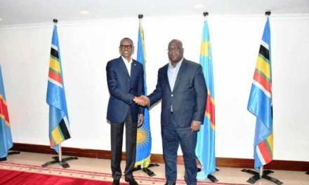 A l'occasion des Journées européennes de  Développement tenues à Bruxelles,RDC – Rwanda : Paul Kagame salue  l'amélioration des relations