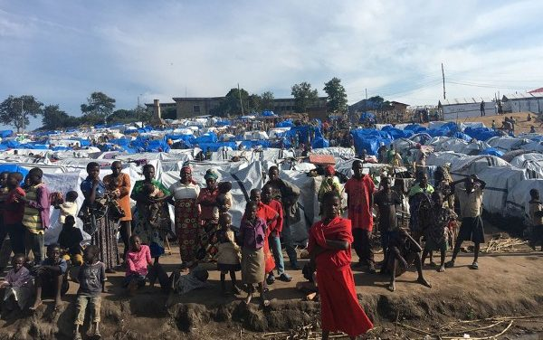 RDC: plus de 300.000 personnes ont fui les violences en Ituri depuis début juin