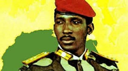 CRIME D'ETAT : Le Mystère Thomas Sankara