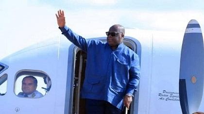 RDC – BURUNDI :  Tshisekedi au Burundi, le Grand Enjeu d'une Première Rencontre avec Nkurunziza