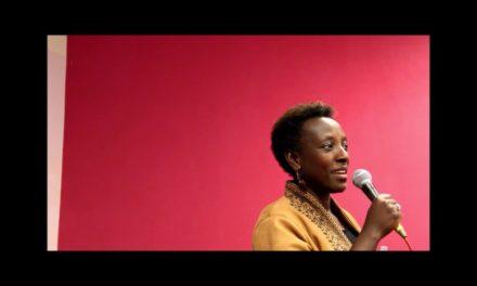 Lille 25éme commémoration du génocide contre le Batutsi du Rwanda (extrait)***
