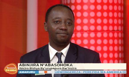 WARAMUTSE RWANDA: Ibiciro bishya bya Pasiporo