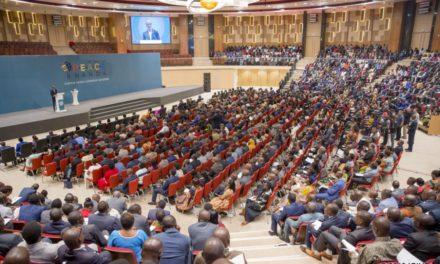 Kagame critique les hommes d'églises qui, en 1994, ont failli à leur mission spirituelle