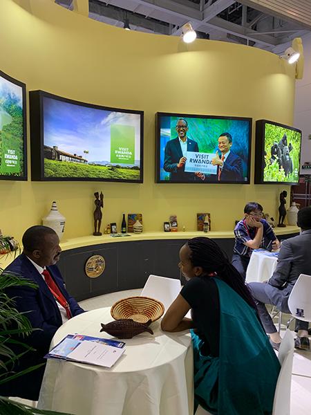 Que fait le géant chinois Alibaba en Afrique aujourd'hui (DOSSIER SPECIAL)