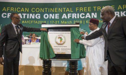 Ibyitezwe mu nama ikomeye ya AU yitabiriwe na Perezida Kagame i Niamey