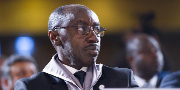 François-Xavier Ngarambe désigné ambassadeur du Rwanda en France