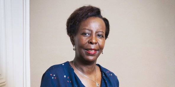 Francophonie : comment Louise Mushikiwabo compte imposer sa marque à l'OIF