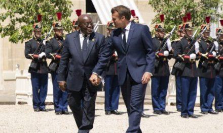 [Tribune] France-Afrique : l'heure du rééquilibrage