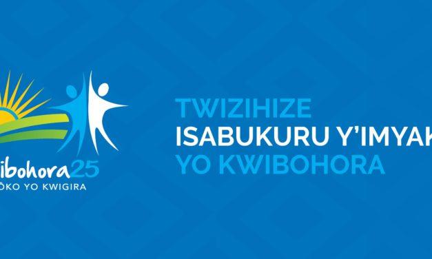 Uko ibirori byo kwizihiza isabukuru y'imyaka 25 yo Kwibohora byagenze (Amafoto)