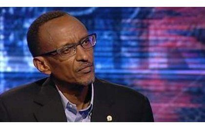 Kagame : Deux mandats puis s'en va