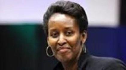 La Première Dame Jeannette Kagame Récompensée pour son Soutien aux Jeunes Filles