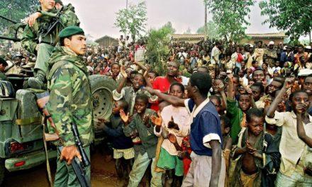 Comment l'opération Turquoise a déplacé la violence du Rwanda vers le Congo