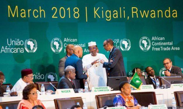 Zlec : «C'est une affaire qui va occuper l'Afrique pendant plusieurs décennies»