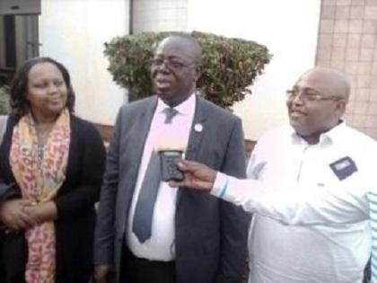 CENTRAFRIQUE : Arrivée à Bangui d'une Forte Délégation des Experts Rwandais Pour la Tenue d'un Grand Forum