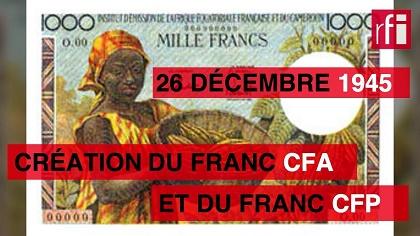 Franc CFA, ou l'Impérialisme à la Française