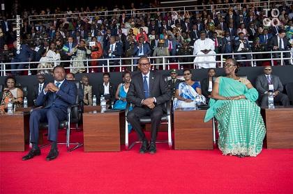 Le Rwanda Est une Source d'Inspiration