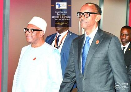 MALI –RWANDA : Lutte Contre la Corruption : Le Rwanda, un Cas d'Ecole Pour le Mali
