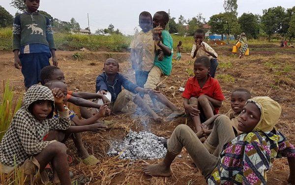 RDC: le PAM triple ses opérations en Ituri pour aider 300.000 déplacés