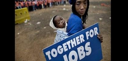 EMPLOI : Top 10 des Pays Africains Ayant les Taux de Chômage les Plus Bas