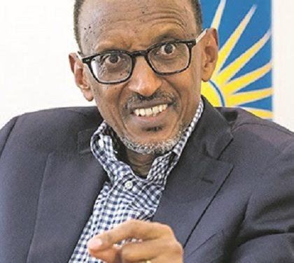 AFRIQUE : Le Président Rwandais Réitère l'Appel à l'Autonomie de l'Afrique à l'Occasion du Jour de la Libération
