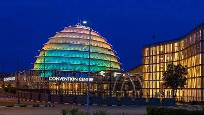 « VISIT RWANDA » : Balade dans Kigali, Ville-Ruche qui se Rêve en « Singapour Africain »