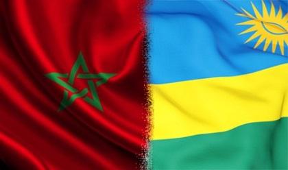 L'Ouverture de l'Ambassade du Rwanda au Maroc Vue de Rabat