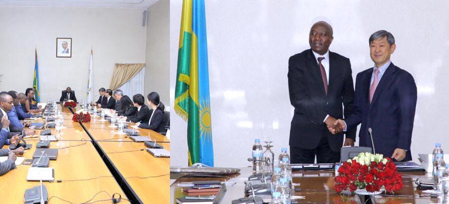 le Président Kagame attendu au Japon