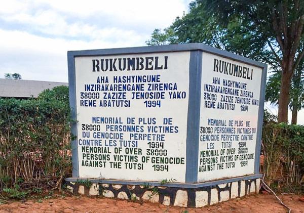 Préparation du génocide à Kibungo : les massacres commis contre les Batutsi en 1961
