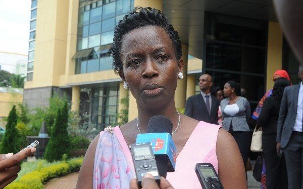 La Maire de Kigali remercie le Président Kagame pour sa nomination en Suisse