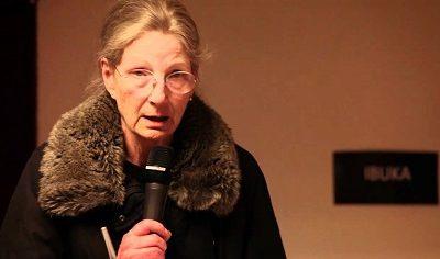 DECES : Hommage à Sharon Courtoux, Membre Fondatrice de Survie
