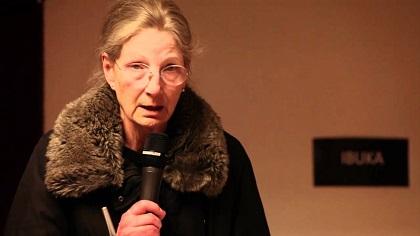 Sharon Courtoux, ou l'honneur d'une France engagée