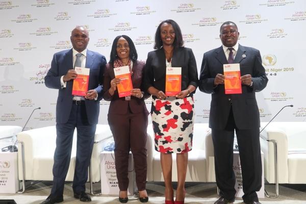 La Ministre  rwandaise de l'Economie exhorte les entreprises africaines à participer à  la 2ème Edition de la Foire Commerciale de Kigali
