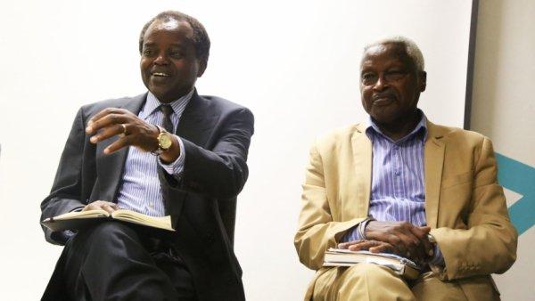 Deux chercheurs rwandais publient un livre louant l'originalité de la gouvernance du Rwanda
