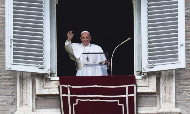 Pour le pape, la prostitution est «une maladie de l'humanité»
