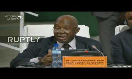 Gutangiza isoko rusange rya Afurika ni intambwe ikomeye Perezida Kagame