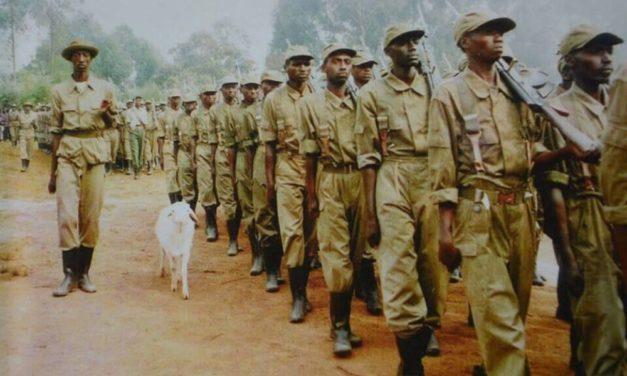 Amwe mu matariki y'ingenzi yaranze urugamba rwo kubohora u Rwanda