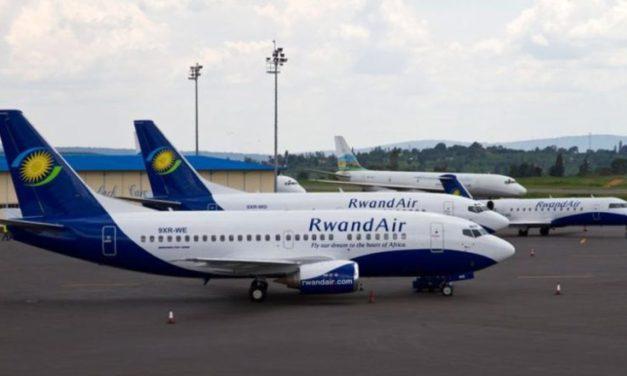 Rwanda : Transports aériens avec les Philippines