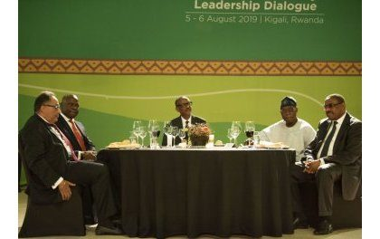 Une importante conférence internationale de Kigali sur la sécurité alimentaire dans le monde