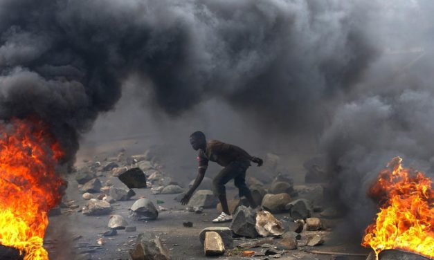 Burundi : la parole passe, demeurent les actes