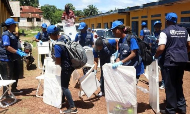 Ebola, un malheur, une trahison de plus…