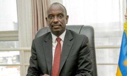 Rwanda : l'absence prolongée du ministre des Affaires étrangères, Richard Sezibera, alimente les fausses rumeurs