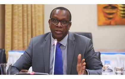 Ibyo wamenya kuri 'tract' y'abapfobya Jenoside banditse bibasira Dr. Bizimana wa CNLG