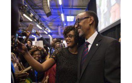 Akanyamuneza n'impanuro byaranze 'Rwanda Day' ziheruka (Amafoto)
